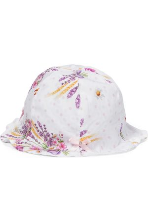 MONNALISA Baby Mütze aus Baumwolle