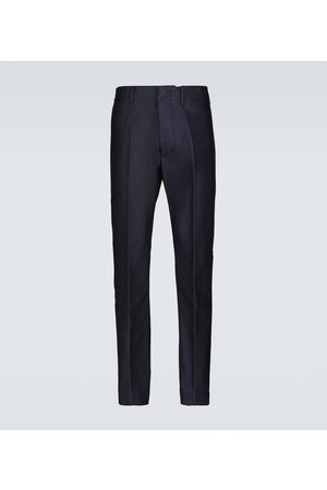 Tom Ford Chinohose aus Baumwolle