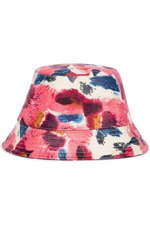 Isabel Marant Damen Hüte - Hut Haley aus Leder