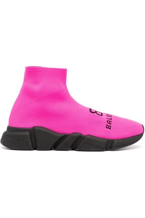 Balenciaga Damen Sneakers - Speed recycled sneakers