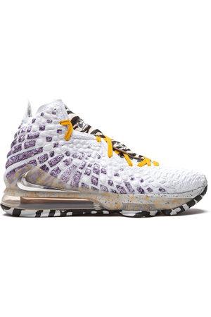 Nike Herren Sneakers - LeBron XVII Sneakers