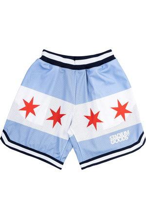 Stadium Goods Chicago Team' Shorts