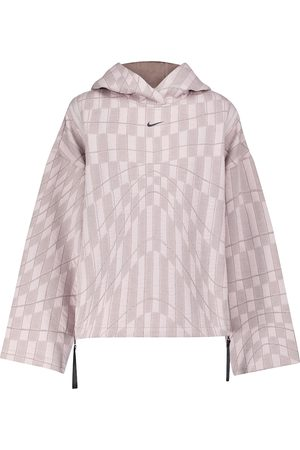 Nike Damen Sweatshirts - Oversize Hoodie