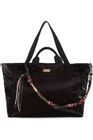 Dolce & Gabbana Herren Reisetaschen - Reisetasche mit geflochtenem Riemen