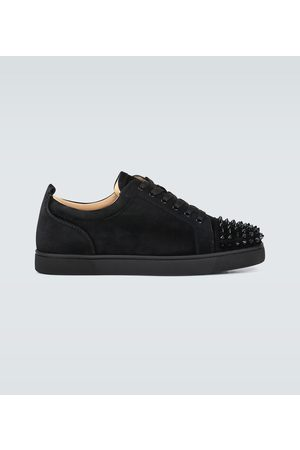 Christian Louboutin Sneakers Louis Junior Spikes