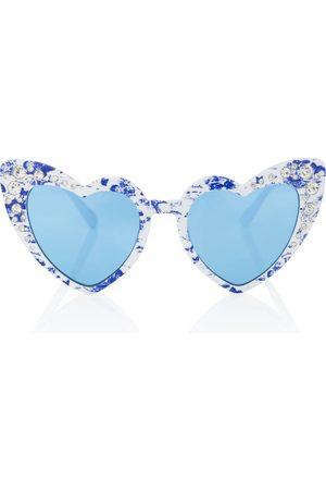 MONNALISA Verzierte Sonnenbrille