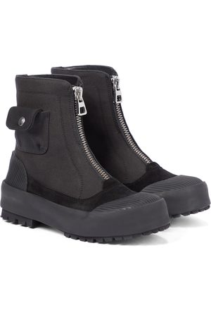 J.W.Anderson Ankle Boots Duck