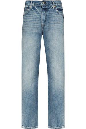 Frame Damen Baggy & Boyfriend - Le Slouch Jeans