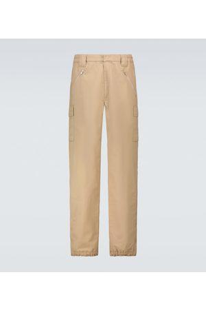 GR10K Hose aus einem Baumwollgemisch