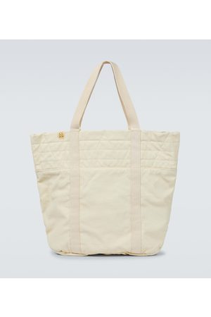 VISVIM Shopper - Tote Bag aus Baumwoll-Canvas