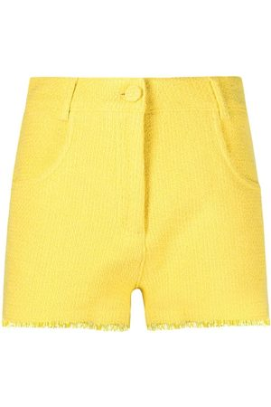 Msgm Tweed-Shorts