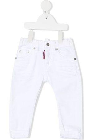 Dsquared2 Gerade Five-Pocket-Jeans