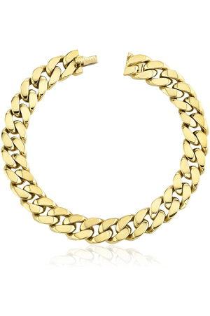 Shay Flaches 18kt Gelbgoldarmband