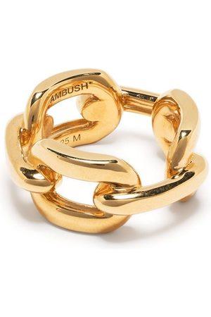 AMBUSH Chain 2 Ring