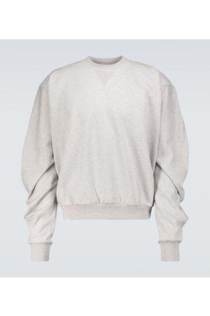Maison Margiela Sweatshirt Firm aus Baumwolle