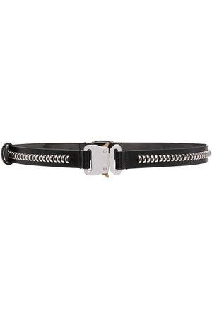1017 ALYX 9SM Studded skinny belt
