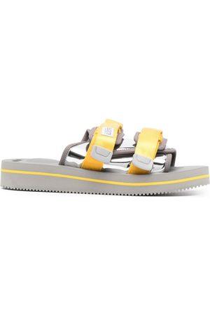 SUICOKE Kaw touch-strap slides