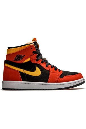 Jordan Herren Sneakers - Air 1 Zoom CMFT Chile Red Sneakers