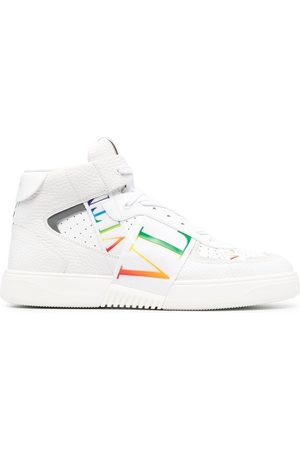 VALENTINO GARAVANI Herren Sneakers - VLTN High-Top-Sneakers