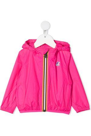K-Way Regenbekleidung - Packbare Regenjacke