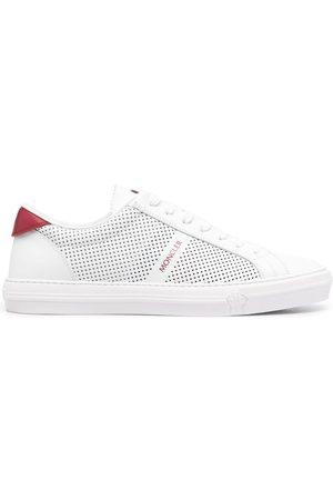Moncler Perforierte New Monaco Sneakers