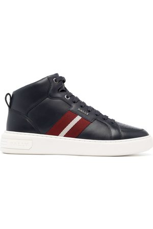 Bally Herren Sneakers - Myles High-Top-Sneakers