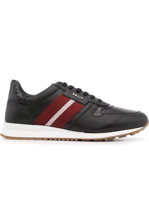Bally Herren Sneakers - Sneakers mit Streifen