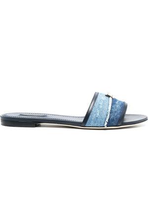 Dolce & Gabbana Jeans-Mules