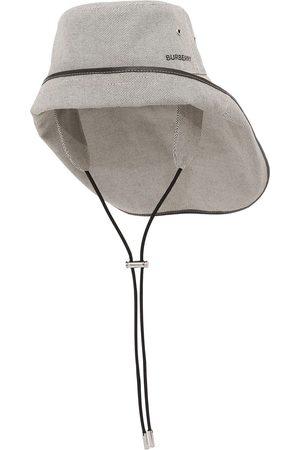 Burberry Damen Hüte - Mütze mit Logo