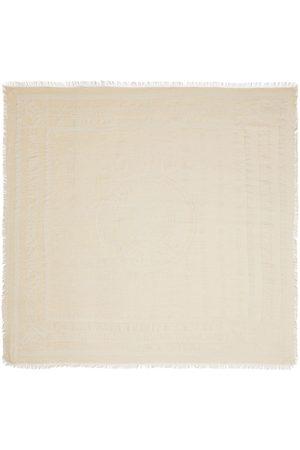 Burberry Schals - Schal mit Monogramm - Nude