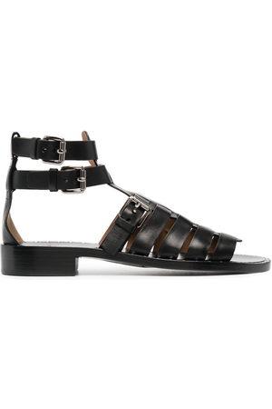 Church's Damen Sandalen - Sandalen mit Schnalle