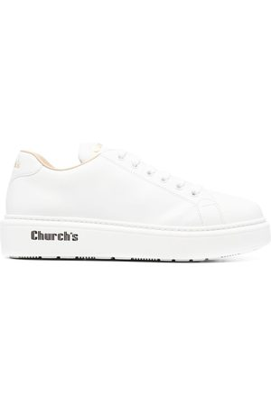 Church's Mach 1 lace-up sneakers