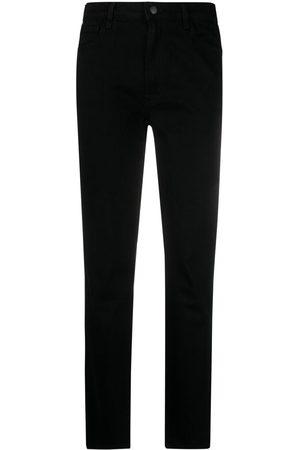 J Brand Damen Hosen & Jeans - Hose mit hohem Bund