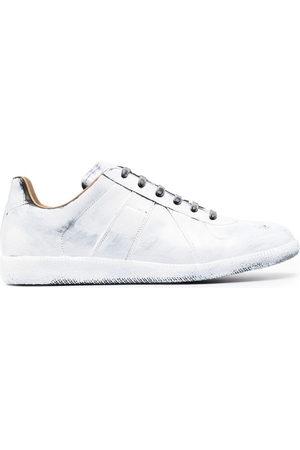 Maison Margiela Bemalte Replica Sneakers