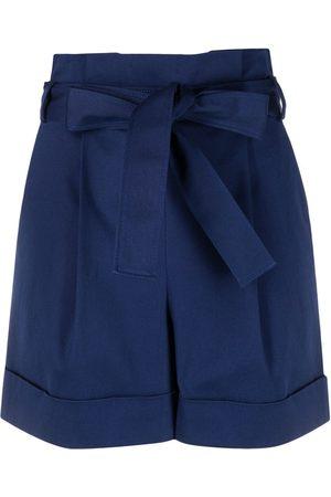 Moschino Shorts mit hohem Bund