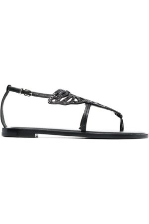 SOPHIA WEBSTER Damen Sandalen - Butterfly sandals