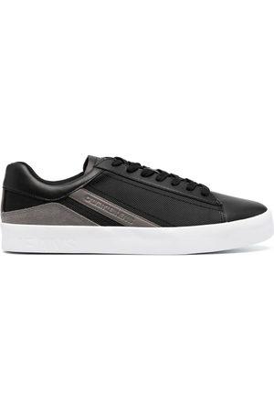 Calvin Klein Panelled low-top sneakers