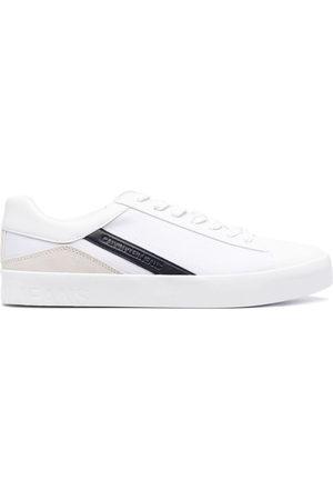Calvin Klein Herren Sneakers - Colour-block low-top sneakers