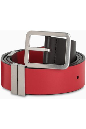 Bottega Veneta Men's reversible belt