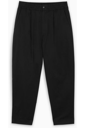AMBUSH® Black jogging trousers