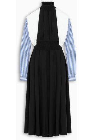 Prada Midi sablé dress