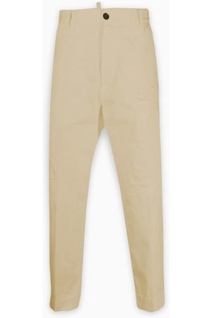 Dsquared2 Vintage effect trousers