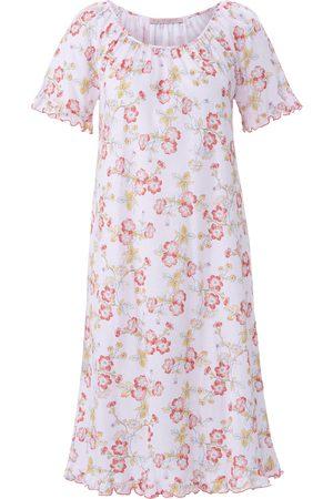 Hautnah Damen Nachthemden - Nachthemd mehrfarbig