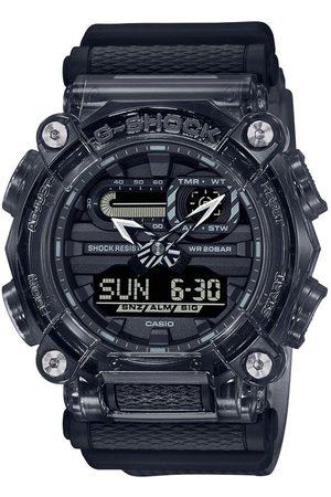 Casio Uhren - G-Shock - GA-900SKE-8AER