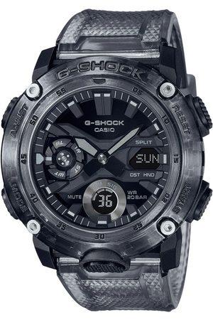 Casio Uhren - G-Shock - GA-2000SKE-8AER