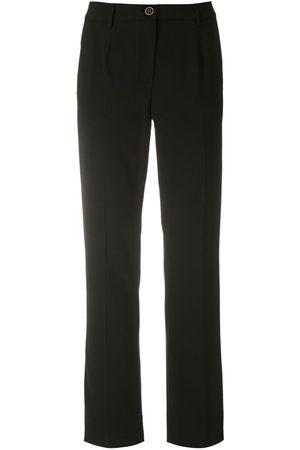 Dolce & Gabbana Damen Stoffhosen - Hose mit geradem Bein
