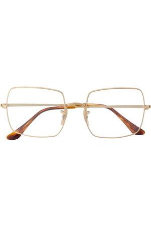 Ray-Ban Damen Accessoires - Brille mit eckigem Gestell