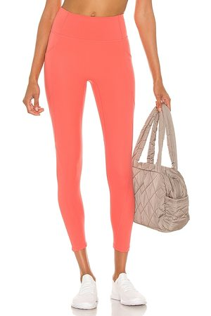 Le Ore Lucca High Rise Legging in . Size XS, S, M.