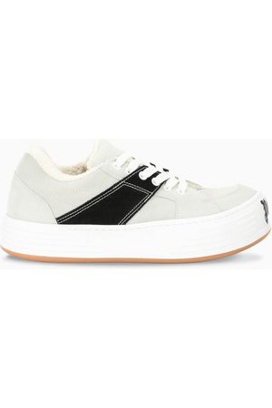 Palm Angels White and black sneakers