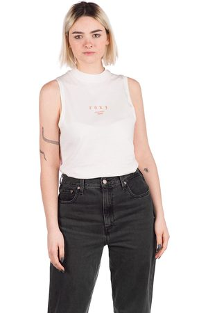 Roxy Damen Shirts - Finally Feel Good Tank Top